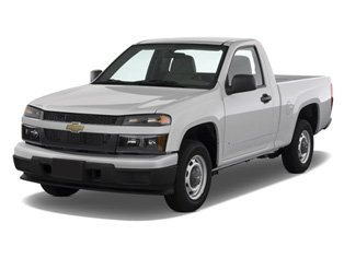 2008 CHEVY COLORADO